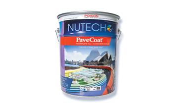 Nutech Pavecoat